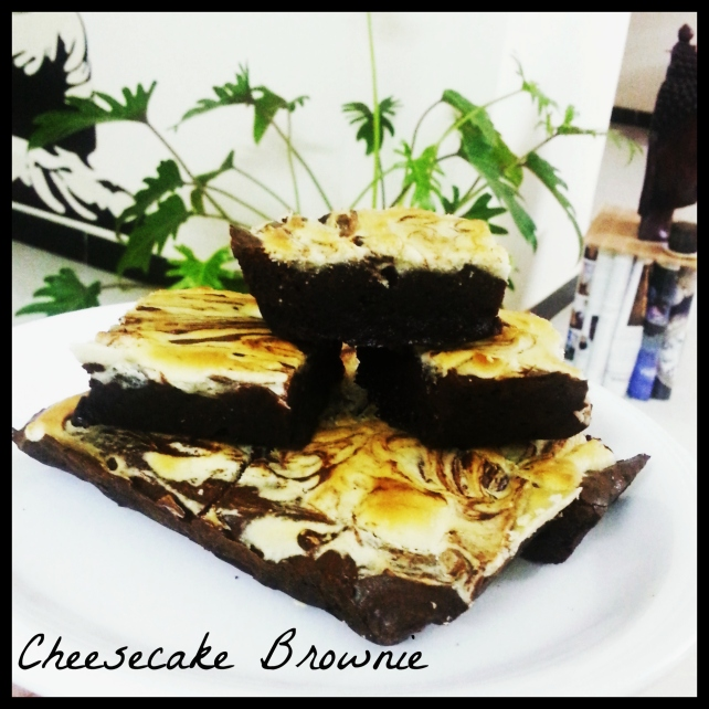Chessecake_Brownie