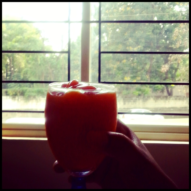 Papaya-smoothie-3