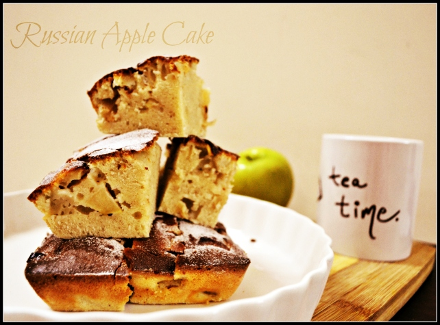 Russion_Apple_Cake