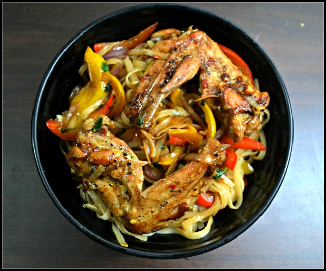 Spicy_Fried_Chicken_Wings_4