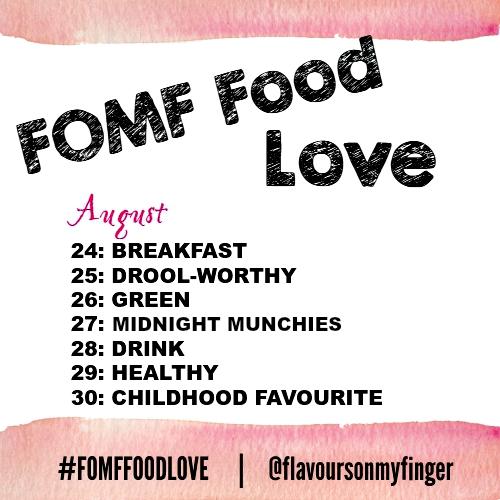 FomfFoodLove-Instagram-challenge